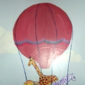 Animal Ride in Hot Air Ballon
