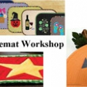 place mat workshop graphic