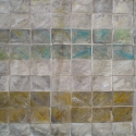 Floor Cloth Slate Tiles - 26x40