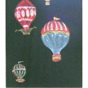Hot air Ballons