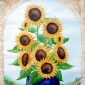 Sunflower Arch - See prints